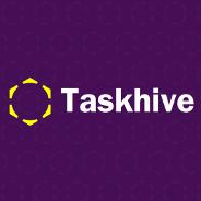 Taskhive logo
